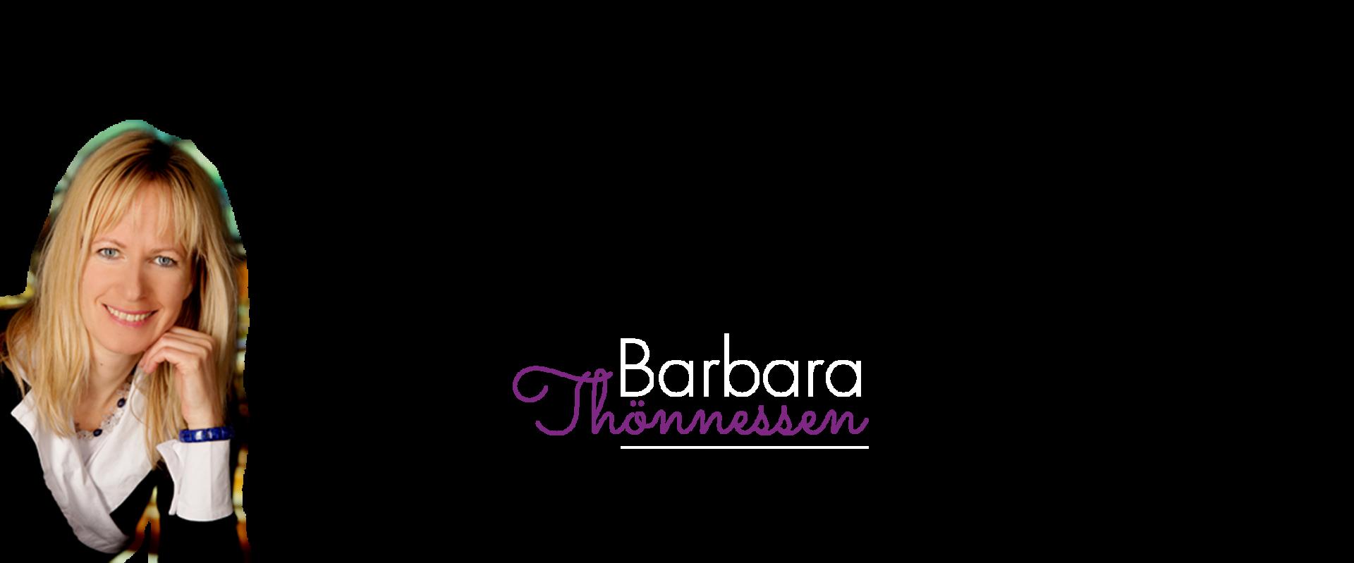 Barbara Thönnessen